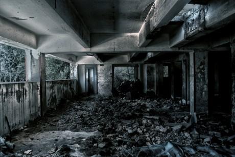 Retail Apocalypse 2017 - Public Domain