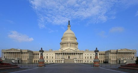 The Debt Crisis Of 2017: Once Their Vacation Ends, Congress Will Have 4 Days To Avoid A Government Shutdown On April 29
