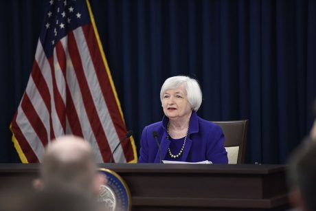 Janet Yellen Says A New Financial Crisis Probably Won't Happen 'In Our Lifetimes' But The BIS Says One Could Soon Hit 'With A Vengeance'