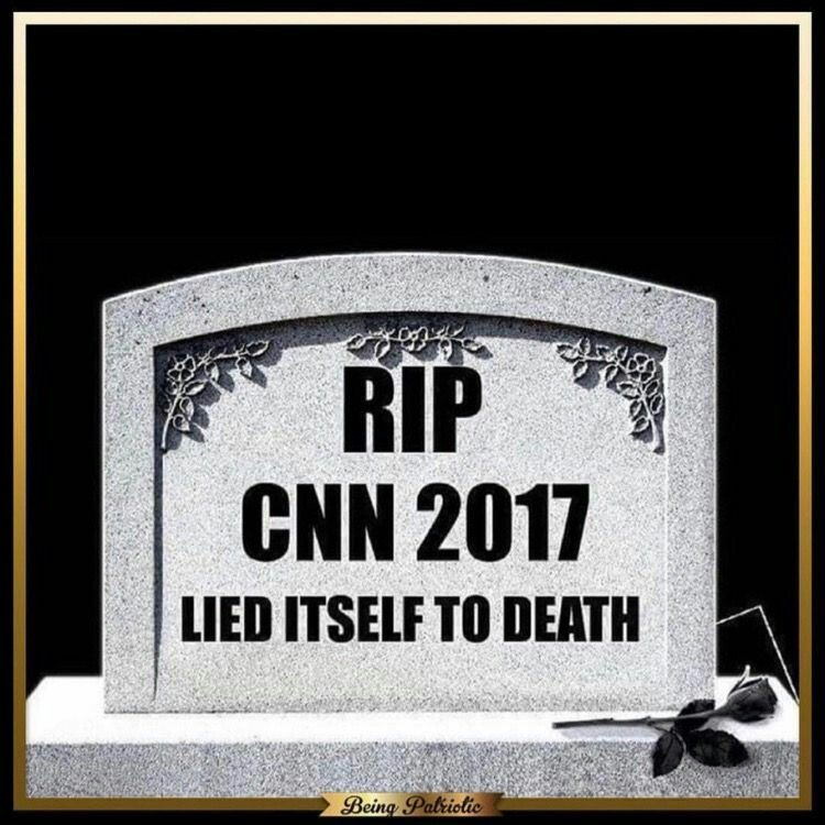 CNN Is Dead: Network Loses All Credibility As Producer Admits That