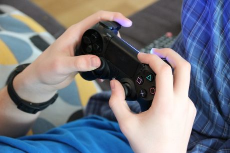 These Days Young Men In America Are Working A Lot Less And Playing Video Games A Lot More