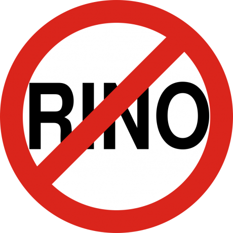 Every RINO Needs To Go