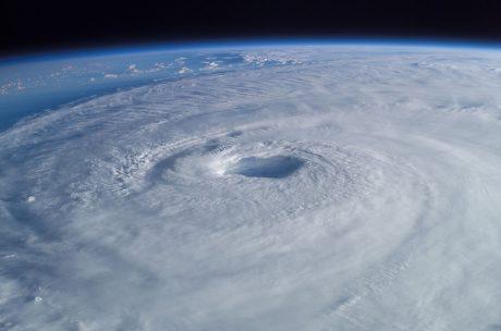 Next Up - Tracking IRMA Hurricane-Public-Domain-460x304