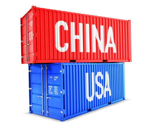 Why America's Trade War With China Will Be Absolutely Crippling For The U.S. Economy