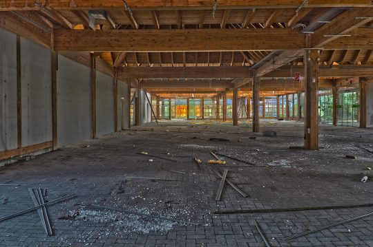 """""""Biggest Drop In More Than Nine Years"""": America's Retail Apocalypse Is Greatly Accelerating In The Early Stages Of 2019"""