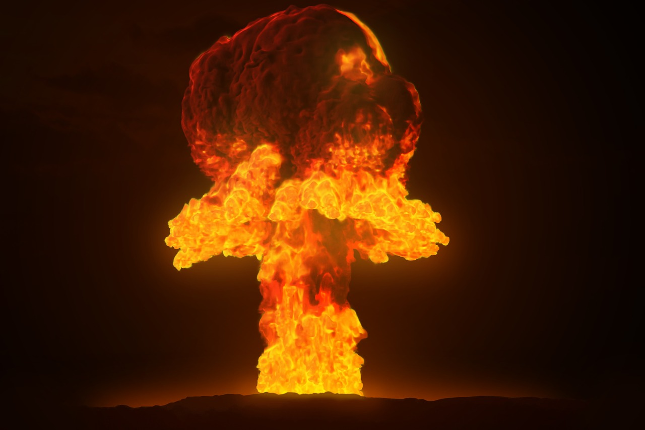 """Heavy Shelling Is Being Reported In Ukraine As Russian Television Discusses A Possible """"Nuclear Strike"""""""