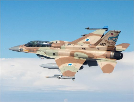 The Stage Is Being Set For A War Between Israel And Iran To Potentially Begin Before The End Of 2021