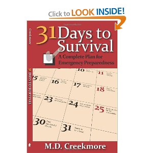 31 Days To Survival