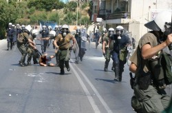 The Financial Collapse Of Greece: The Canary In The Coal Mine For The Global Economy?
