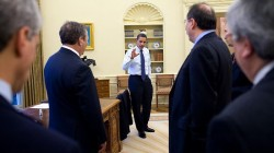 Will Barack Obama Use The 14th Amendment As A Way To Get Around The Debt Ceiling?