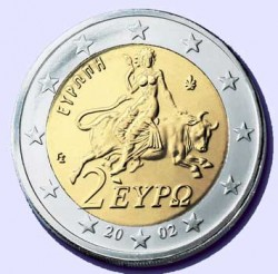 Is The End Of The Euro In Sight?
