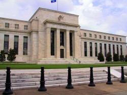 Unelected, Unaccountable, Unrepentant: The Federal Reserve Is Using Your Money To Bail Out European Commercial Banks Once Again