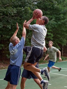 Barack Obama Is Taking A 17 Day Vacation Even As America Falls Apart All Around Him