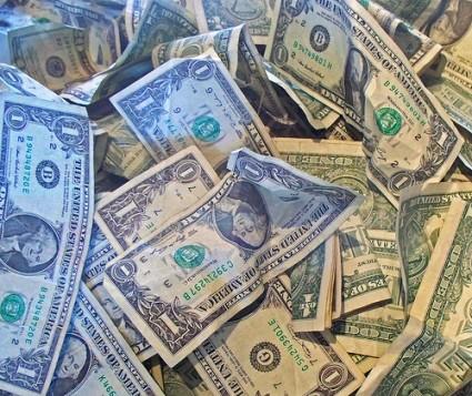Money Making Scam