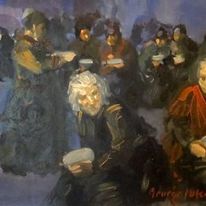 The_Bread_Line_by_George_Benjamin_Luks,_Dayton_Art_Institute