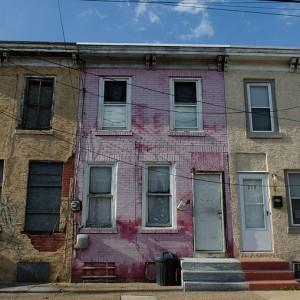 Camden, New Jersey - Photo by Blake Bolinger