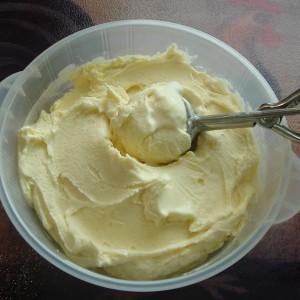Ice Cream - Photo by ElinorD