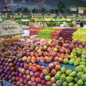 Supermarket - Photo by Abrahami