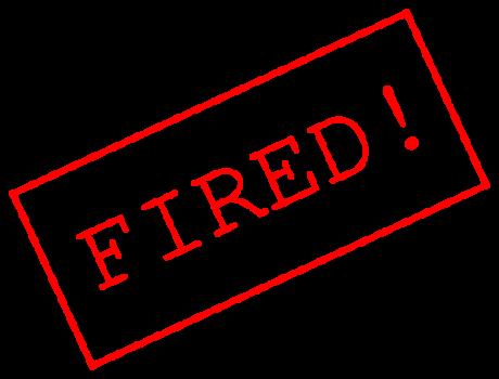 Fired - Photo by Xoneca