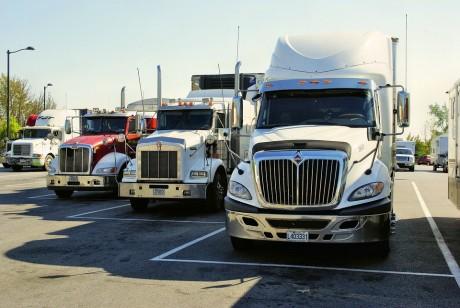 Trucks - Public Domain
