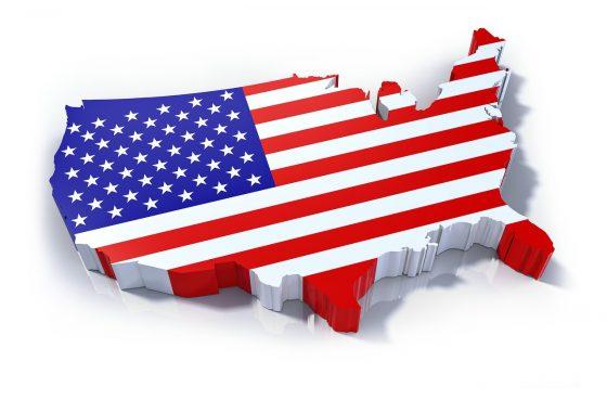 American Flag Map 2020 Pixabay investing español, noticias financieras